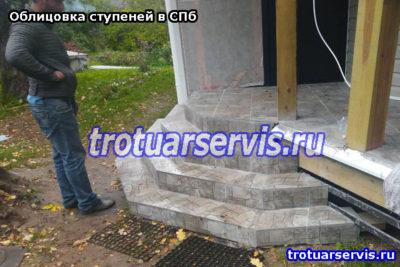 Благоустройство в Ленинградской области.